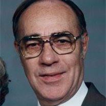 "Robert ""Bob"" Eugene Shropshire"