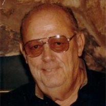 Milo DeWitt Perry, Jr.