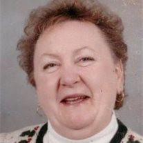 Lynn Gabriel Ann Bryant