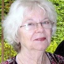Janette Marie Merrill