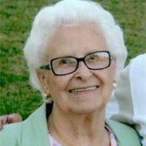 Donna Lee Meisinger