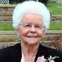 Ruth Louise Eledge-Kinney