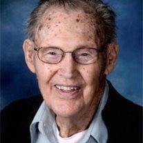 """William """"Bill"""" James Culver, Jr."""