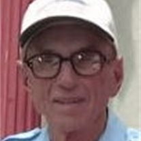 John Jesse Ladd, Jr.