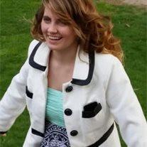 "Alexandria ""Lexie"" Paige Wood"