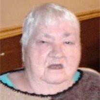 Doris Marie Bruns