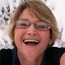 Debra Jane Gough