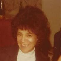 Mary Ellen Smith