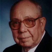 Harold J. Payton