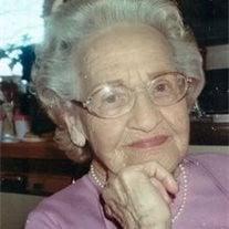 Zetta Mae Shaw