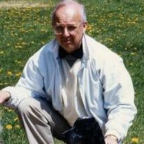 William F. Rech