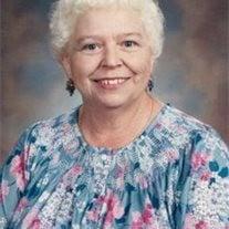 Joann Louise Moore
