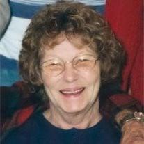 Marilyn Jean March