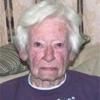 Dorothy Blanche Kraeger