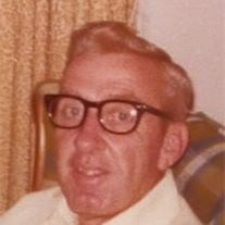 Alfred Henry Southerland