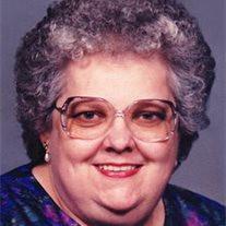 Janet Elaine Bomberg