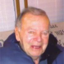 Thomas William Farry Jr.