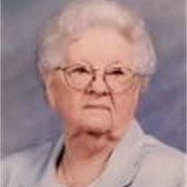 Wilma Nellie Ebersole