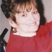 "Marjorie Jean ""Margie"" Scarpello"