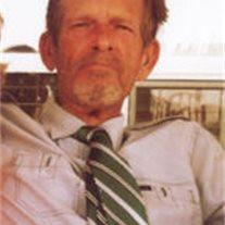 Stanley Raymond Belz