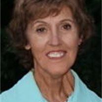 Karen Sue Waters