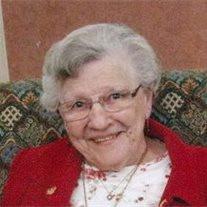Mrs. Ruby M. Lancaster