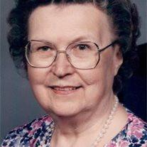 Phyllis Ann Ellingson