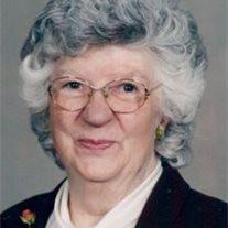 Betty Lu Willett