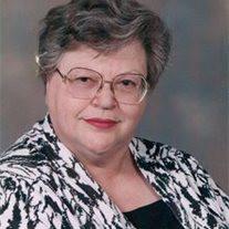 Lois Jean Clark