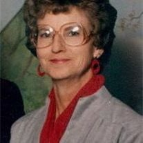 Mrs. Beverly Ann Blotzer