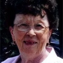 Bonnie Jean Bethel