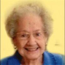 Mary Angela Attanaseo