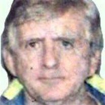 Bernard Lupi, Sr.