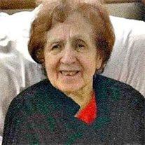 Marguerite Victoria Salamone Morrell