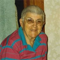 Vivian F.  Consalvo