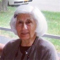 Margaret  L.  Paniccia
