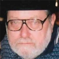 David  J.  Mattie