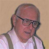 Edward A. Heiserman