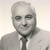 Marcel V. 'Mark' Carrara