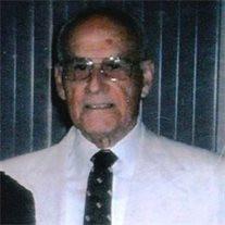 Anthony J. Friguletto