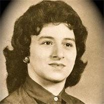 Mrs. Annette L. Blake