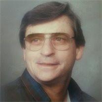 George F. Carling, Jr.