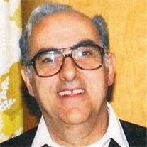 Salvatore Croce , Jr.