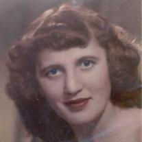 Helen Poston