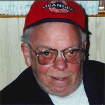 Burton E.  Taylor