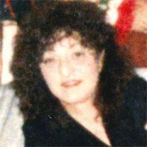 Patricia Ann Napolitano-Macri