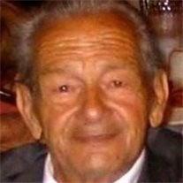 Louis Miranda