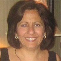Angela Verrelli Cusano