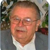 Robert W. James