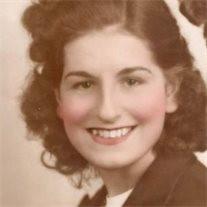 Mary Valentino
